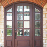Koetter Woodworking Front Door