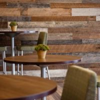 Antique Timber – Reclaimed Wallboard