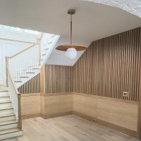 Wall to Wall – Designs in Wood